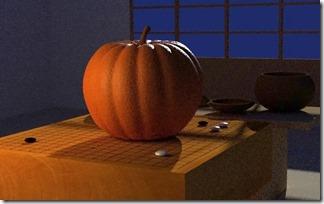 pumpkin goban